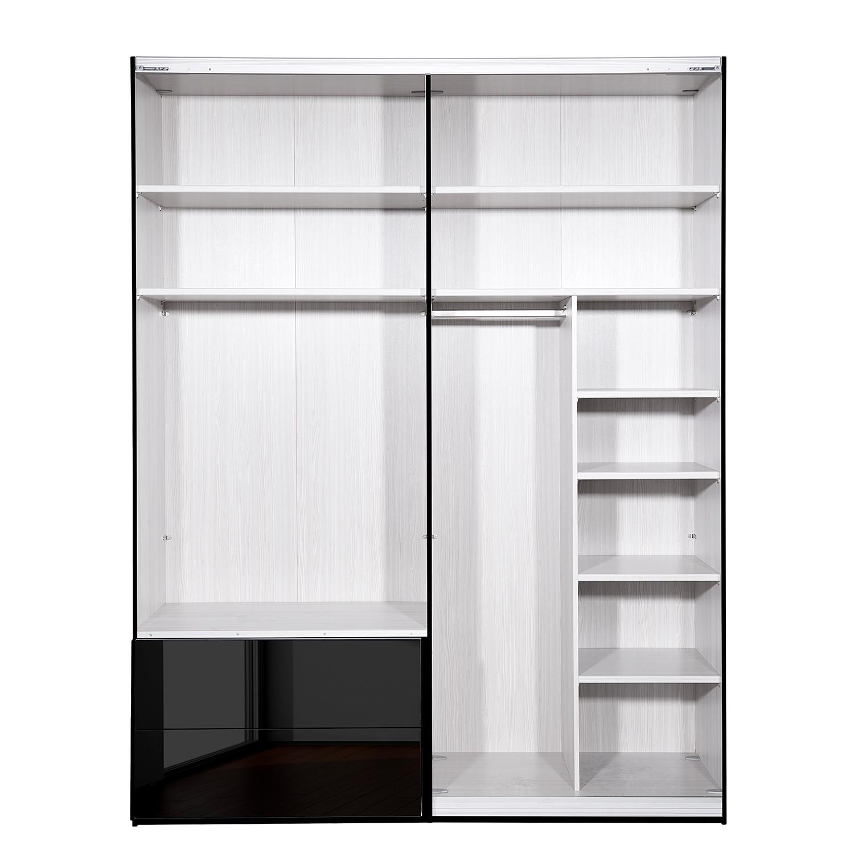 goedkoop Set onderdelen Samaya 181cm 2 deurs Classic Studio Copenhagen