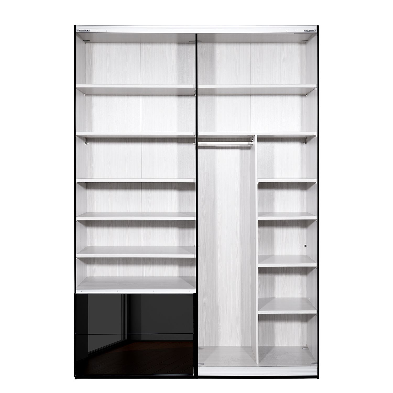 goedkoop Set onderdelen Samaya 162 cm 2 deur Comfort Studio Copenhagen