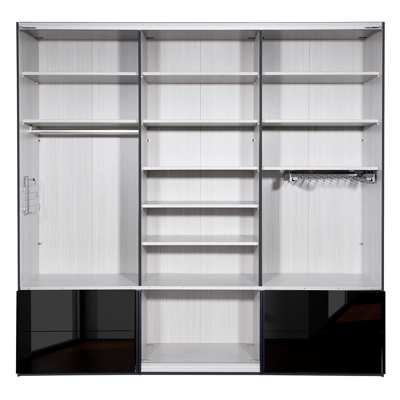 goedkoop Set onderdelen Samaya 240cm 3 deurs Premium Studio Copenhagen