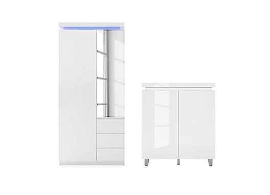 Armadio Guardaroba Ingresso Ikea.Ingresso E Corridoio Vasta Scelta Di Mobili Da Ingresso Home24