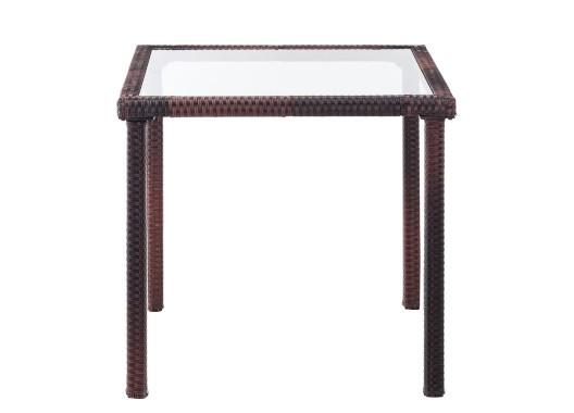Tables des jardin