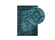 Tappeti vintage e patchwork