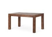 Tables en bois massif