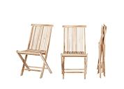 Chaises de balcon