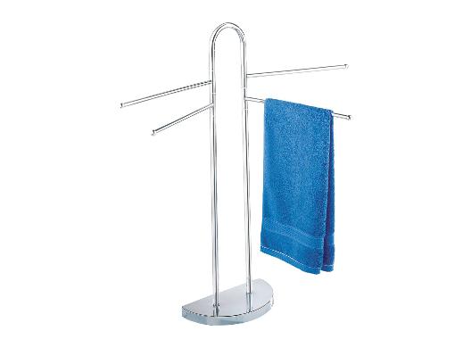 Handdoekenrekken
