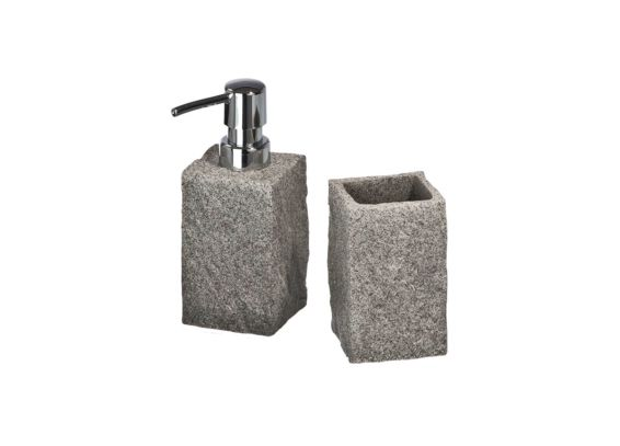 Set accessori bagno
