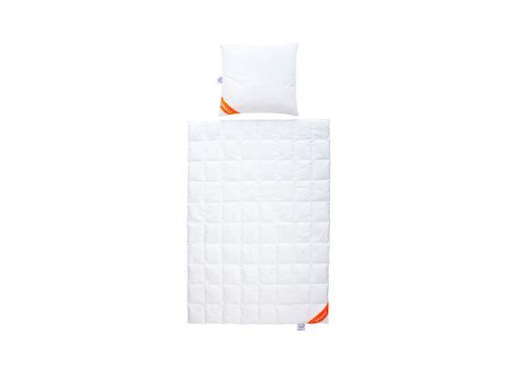 Set di coperte e cuscini