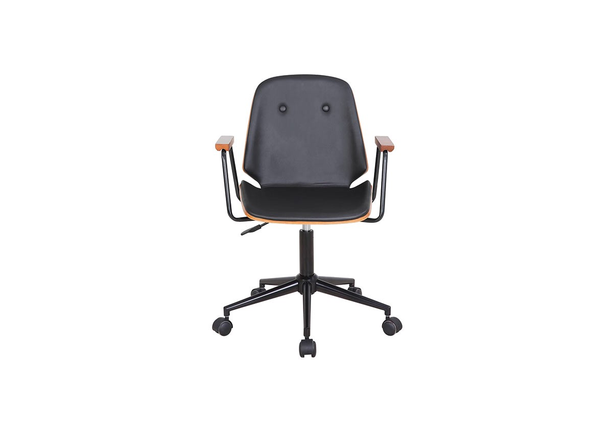 Bürostühle mit Armlehnen