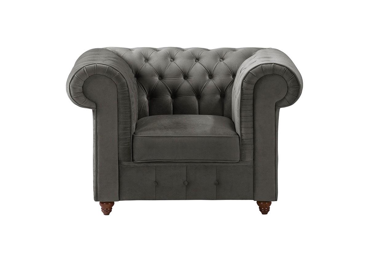 Chesterfield stoelen