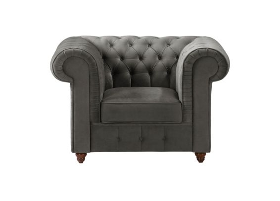 Fauteuils Chesterfield