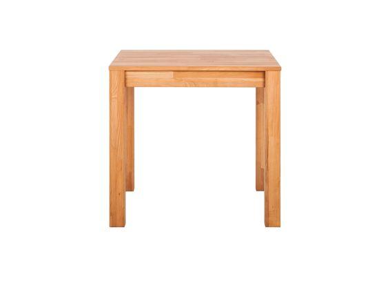 Tavoli quadrati e rettangolari