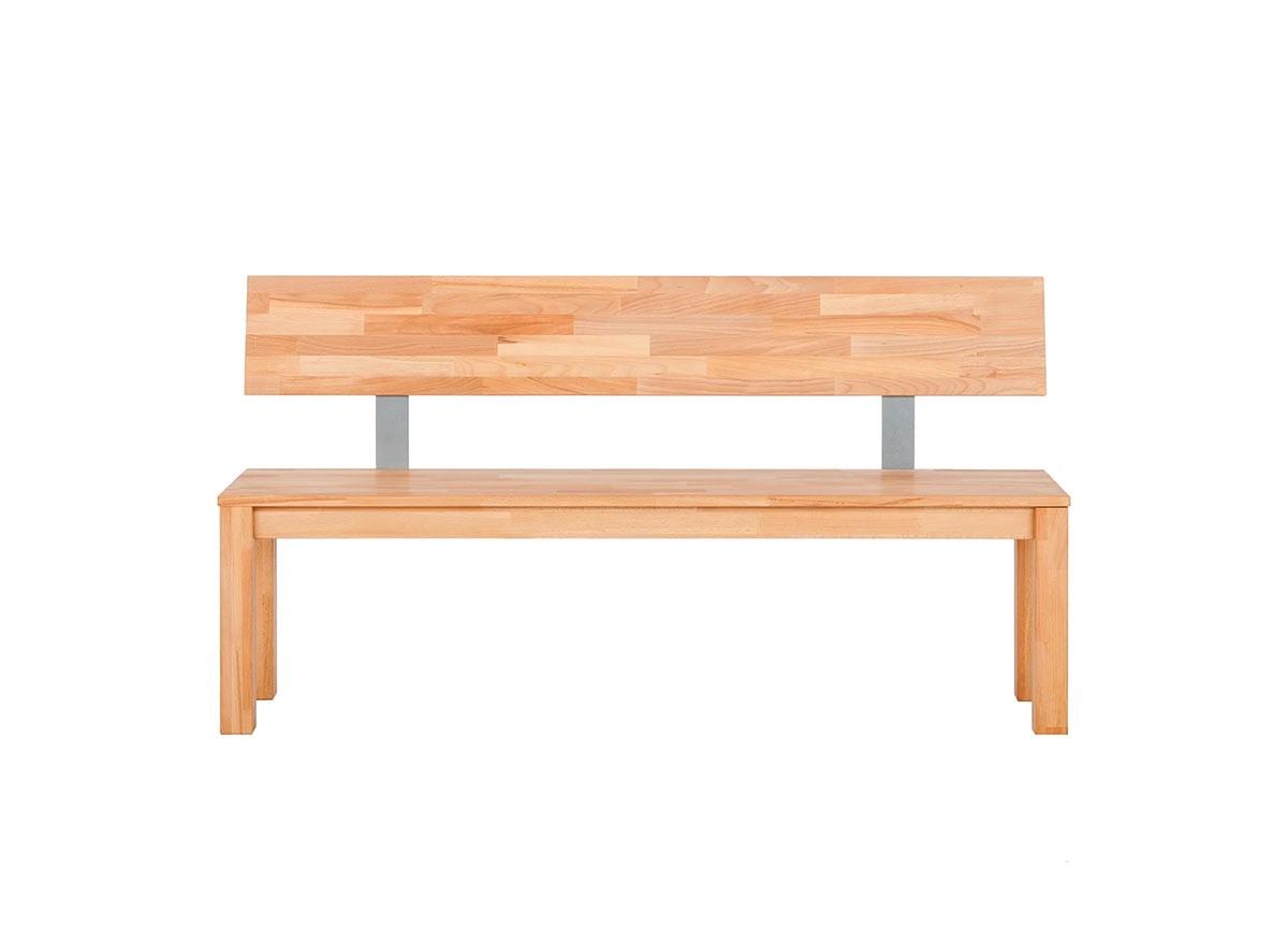 Holzbänke   Gemütliche Holzbank für dein Esszimmer   home20