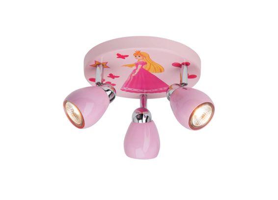 Kinderzimmer-Deckenlampen