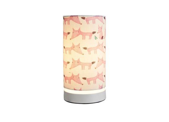 Kinderzimmer-Tischlampen