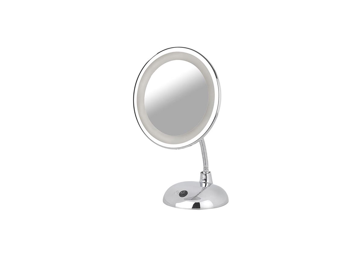 Miroirs grossissants