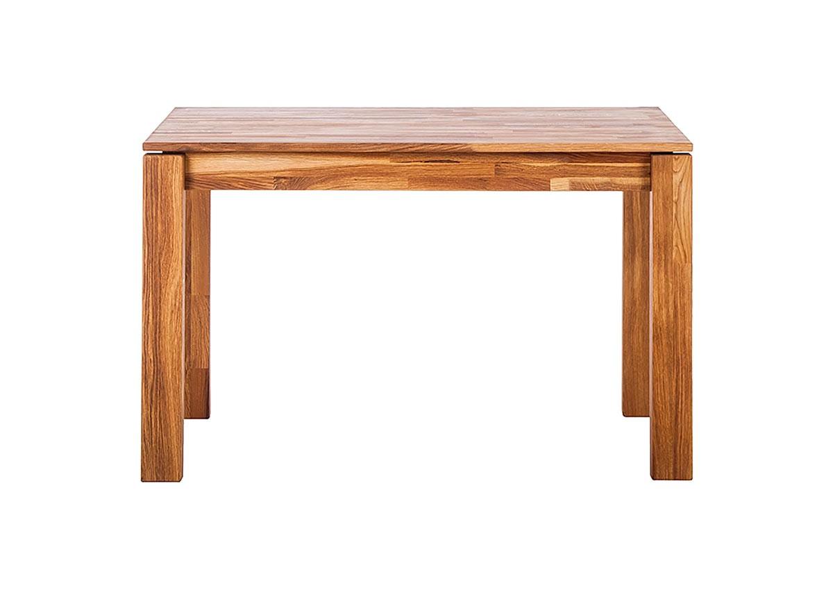 Tavoli da pranzo in legno massello