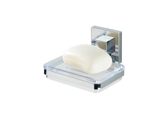 Distributeurs de savon & porte-savons