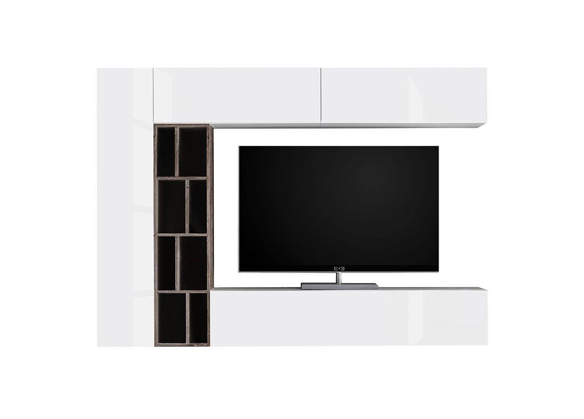 Meubles TV muraux
