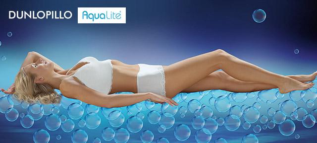 Dunlopillo AquaLite