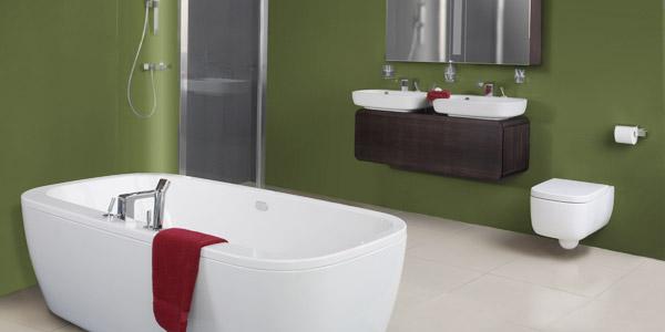 Badezimmergestaltung - So gestalten Sie Ihr Badezimmer | home24
