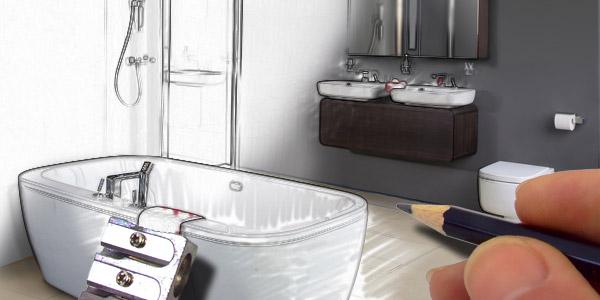 Badezimmerplanung online bei Home24 entdecken | home24