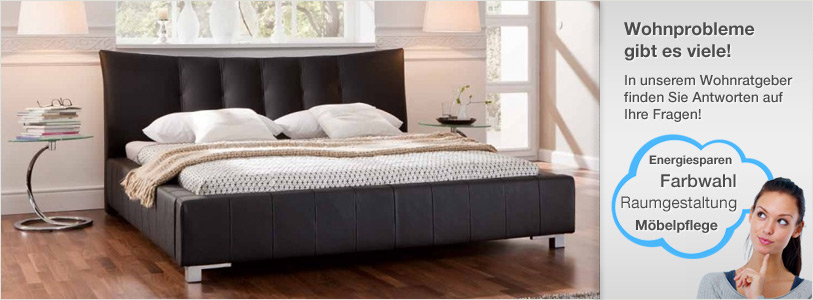 der betten ratgeber so liegen sie richtig home24. Black Bedroom Furniture Sets. Home Design Ideas