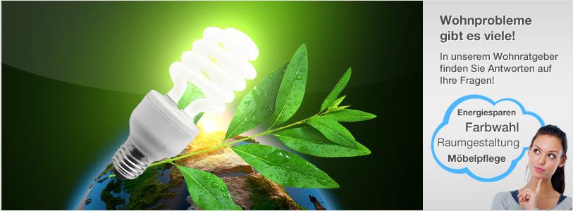 Energiesparen Hilfreiche Tipps Zum Energiesparen Home24