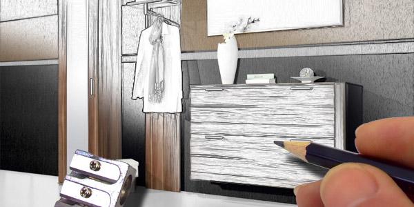 flurplanung online bei home24 entdecken home24. Black Bedroom Furniture Sets. Home Design Ideas