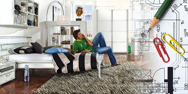 jugendzimmerplanung so planen sie ihr jugendzimmer home24. Black Bedroom Furniture Sets. Home Design Ideas