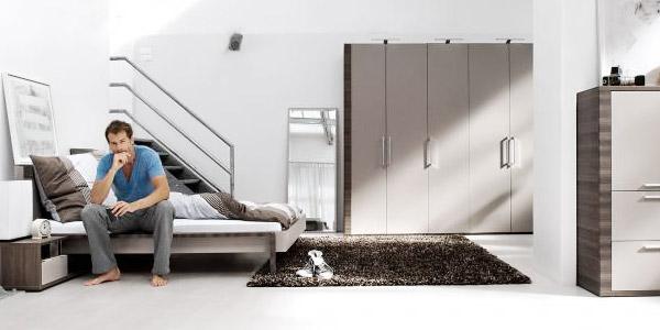 Schlafzimmergestaltung Home24