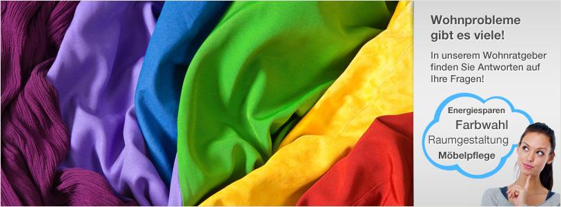 Textilien-Ratgeber auf Home24