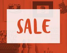Sale online op Home24