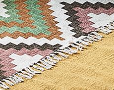 home24 accessoires teppiche