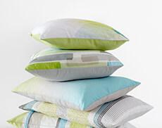 Textiel online op Home24