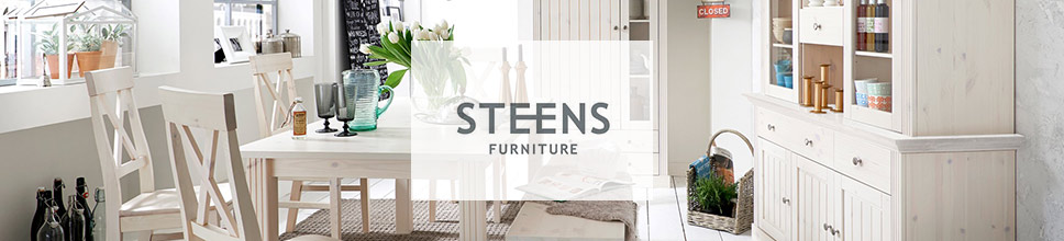 steens moderne d nische holzm bel f r dein zuhause home24. Black Bedroom Furniture Sets. Home Design Ideas
