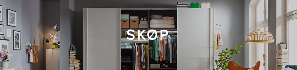 Fashion For Home SKØP