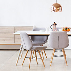 Fashion for home Esszimmer