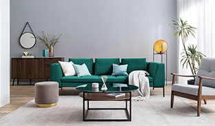 shop the look trend mid century modern