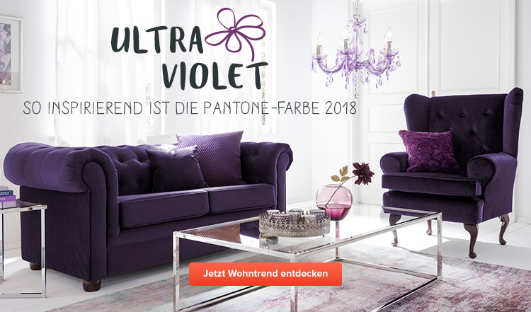 Ultraviolent bei home24