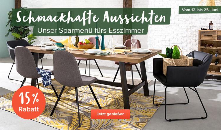 Esszimmer Voucher