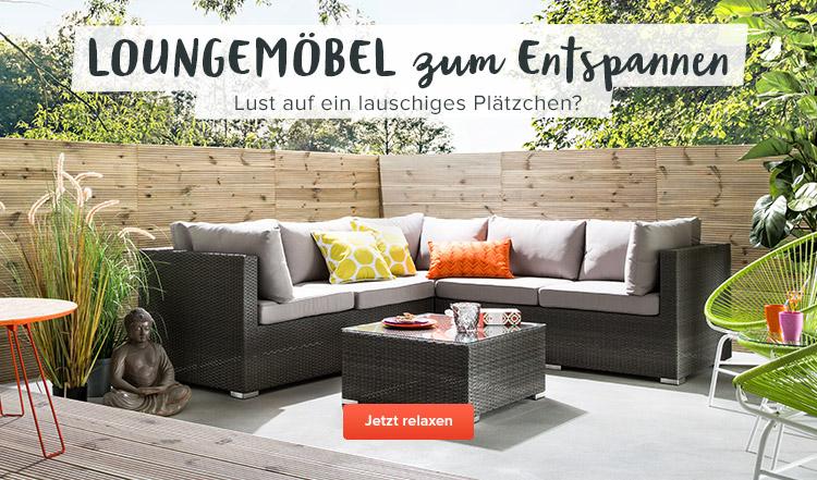 Highlight Garten-Lounge