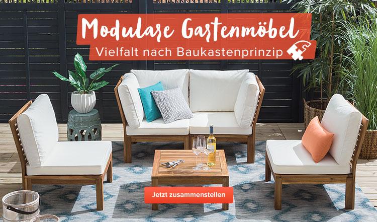 home24 Modular Garten