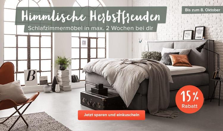Schlafzimmermöbel Mit Schnellem Versand Bei Home24 Mit 15% Rabatt