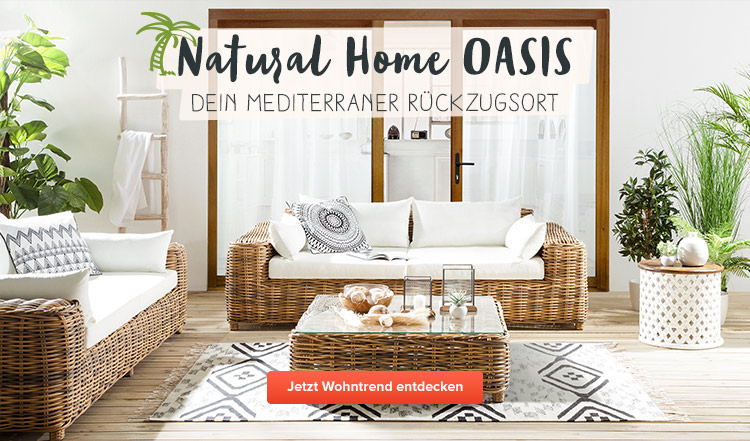 Trend Natural Oasis
