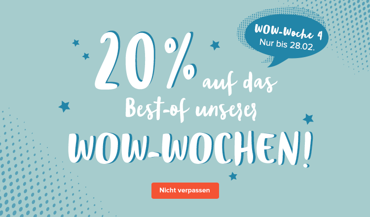 WOW Weeks bei home24