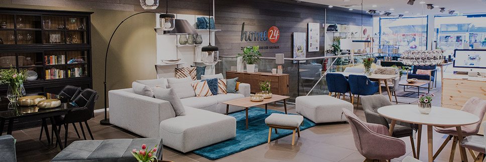 Fashion for home Showrooms