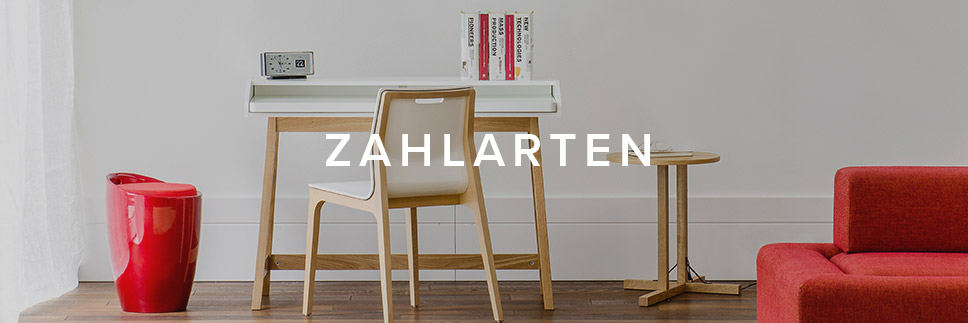 Zahlarten Fashion For Home