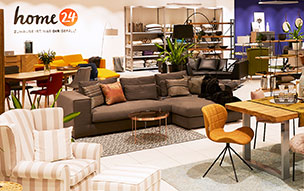 Showroom Berlin Steglitz