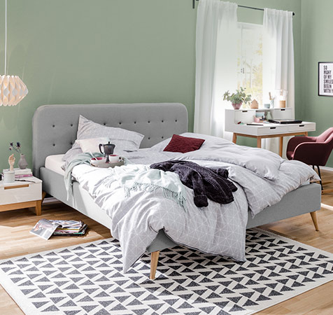 Style scandinave