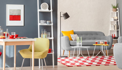 Dänische Möbel Home24